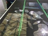 para diversa máquina del corte del vidrio de la dimensión de una variable