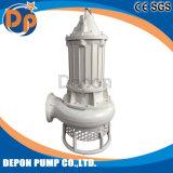 Gute Qualitätsniedriger Preis-Goldscherblock-versenkbare Schlamm-Absaugung-Bagger-Pumpe