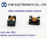 Дроссель единого режима, высокая частота ~1GHz, размер: 4.5mm*3.2mm (1812), Impedance~1000ohm на 100MHz, Rated Current~1.0A, Rated Voltage~50V, Dcr=0.4ohm