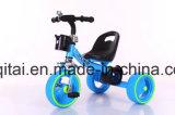 Geschäftemacher-Spielwaren-Fahrt des Kind-Baby-Dreiraddrei auf Auto Kt-Bt004