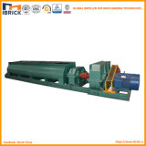 Argila Brick Double Shaft Mixer para Clay Brick Production Line