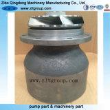 Tazón bomba de agua sumergible de acero inoxidable