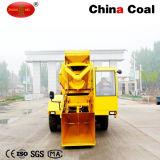 Fm3.5-3 de zelfVrachtwagens van de Concrete Mixer van de Lading