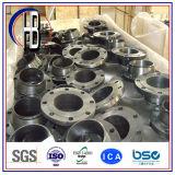 Borde apropiado de la junta de regazo del acero de carbón, ASTM 300lb, 600lb