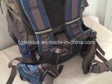 Sac à dos de qualité de mode augmentant le sac de voyage de sac