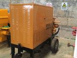 Bomba de entrega brandnew do almofariz com elevado desempenho e sustentação After-Sales excelente