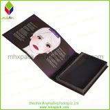 Mirror를 가진 호화스러운 Paper Packaging Cosmetic Beauty Folding Box