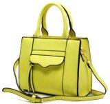 La borsa di cuoio Funky marca a caldo le donne in linea del progettista borse borse alla moda di estate