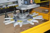 Maquinaria do router do CNC do ATC da fábrica de Shandong para a gravura de madeira