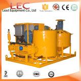 LGP500 Pompe d'injection 700 100 Pi-E Équipement jet grouting coulis de ciment