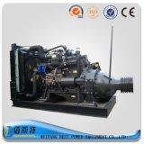 moteur diesel de l'embrayage 163kw et de la poulie