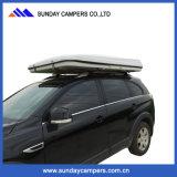 Barraca dura da parte superior do telhado do carro do escudo da fibra de vidro