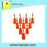 Acrylic/MDF/Rubberの処理のための固体炭化物の端製造所のカッター