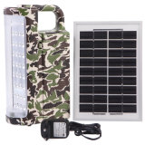 Emergency solare Lights per Camping Use
