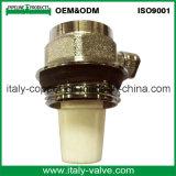 Le type neuf laiton d'ODM a modifié la soupape d'évent (IC-3042)