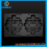 プラスチックパッキング皿PVC型PS Condyctiveボックス