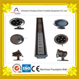 LED Light per Dry Fountain