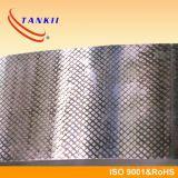 Tira bimetálica bimetálica térmica de tira P675R de ASTM TM2