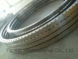 إمداد تموين كبيرة حجم ريح شكّل بروس فولاذ شفير