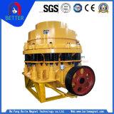 CS Granit/Kalkstein/Basalt/Quarz/Kopfstein/Kegel-Zerkleinerungsmaschine von der chinesischen Bergwerksausrüstung-Fabrik