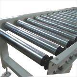 Accumulating Conveyor Roller with Single Sproket