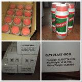 Glicofosato (41%Ipa), rodeo, herbicida no selectivo