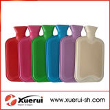 2000ml Natural Rubber Hot Water Bottle