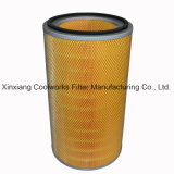 Le compresseur d'air partie le filtre à air pour les compresseurs 2605541250 de Fusheng