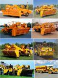 Колцеобразное уплотнение запасных частей Komatsu механического инструмента Инджиниринг конструкции (FZ-J004/5/6)