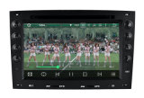 Renault Megane車DVD GPSの運行のための工場価格Hl8741 Android5.1の