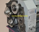 Draaibank van de Bank van het Metaal van de Machine van de precisie 750W de Mini (mp-TU2506)