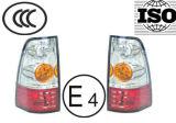 Combinaison de lampe arrière pour Vehical commercial