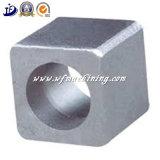 Acero inoxidable OEM de precisión de piezas de forja con ISO900: 2008