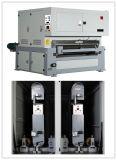 스테인리스 가는선 끝마무리 기계 (SG1300-2JS)