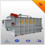 Flotación de aire disuelta del tratamiento de aguas residuales de la matanza (daf)