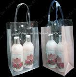 Sacs d'étalage de PVC pour la promotion