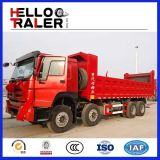 Camion del camion del deposito autocarro a cassone/20m3 di Sinotruk 30t 6X4