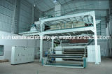 Technology PP Spunbond Nonwoven Fabric Making Machine 자동 장전식과 Newest