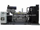 16kw/20kVA de super Stille Motor van Diesel Cummins van de Generator