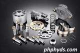 De hydraulische Delen van de Pomp van de Zuiger voor Kat Cp54, CS54, CS533e, Cp533e, CS563e, CS563D, CS533c, CS563c, Cp563D, CS56, Cp56, CS533D, CS531d, TrillingsPers CS531c