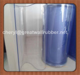 透過PVCシート、昆虫抵抗PVCドア・カーテン