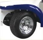 Электрический внедорожник общего назначения автомобиля (DEL6042K, 4-Seater)