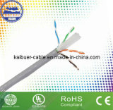 China Hersteller Fabrik-Preis -Netzwerkkabel CAT6 UTP LAN-Kabel