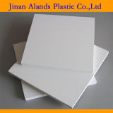 PVC Foam Sheet di 1220*2440mm 3mm-40mm 0.55density White