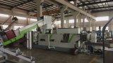 La granulación de plástico Máquina granuladora para extrusión y para el Reciclaje