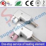 Hochtemperaturstecker, industrieller Stecker