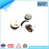 0.5-4.5V 4-20mA I2cの出力が付いている陶磁器の容量性圧力センサー