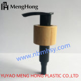 タケが付いているプラスチックローションポンプ24/410ローションポンプディスペンサー