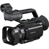 In het groot 4k Digitale Videocamera pxw-X70 Professionele Xdcam Compacte Camcorder