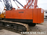 Ihi CH500 50t Crawler Crane